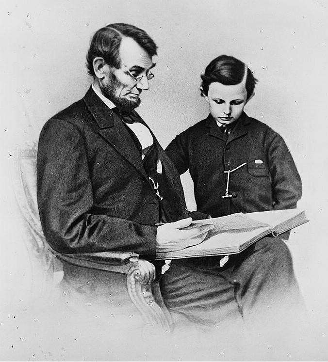 Essay about abraham lincoln